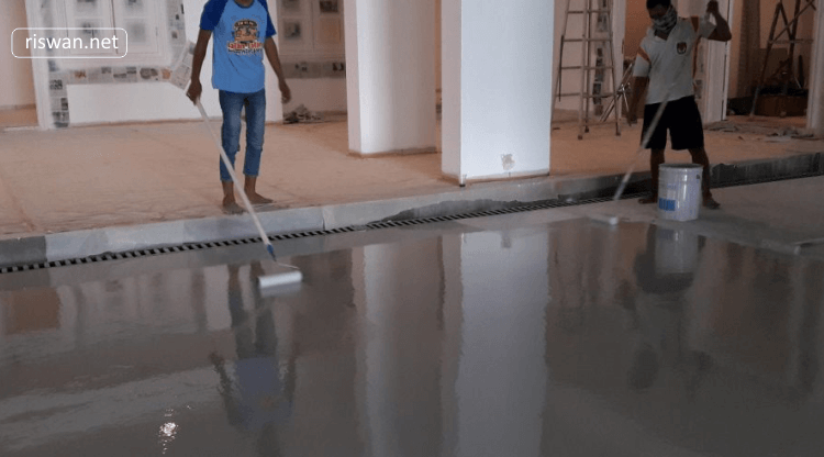 Manfaat dan kelebihan epoxy lantai
